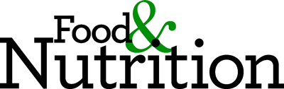 Food and Nutrition logo